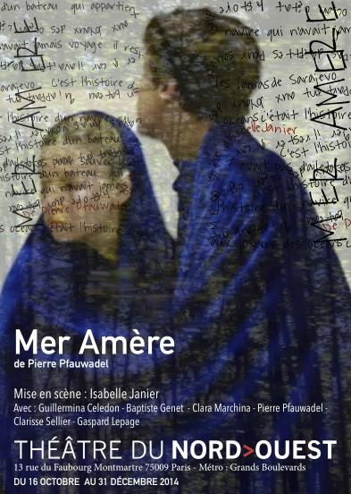 flyer Mer Amère