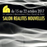 Salon Réalités Nouvelles