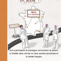 SEP en scène : passage à Paris